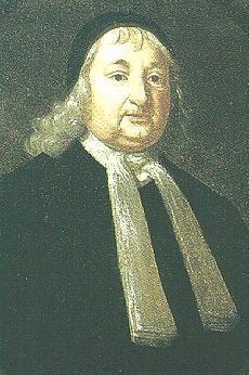 Samuel E. Sewall