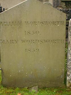 Mary <I>Hutchinson</I> Wordsworth