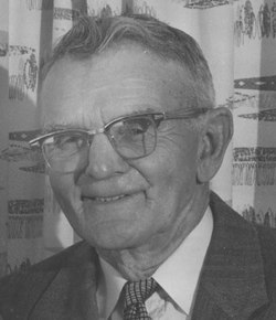 Charles Arthur Chase
