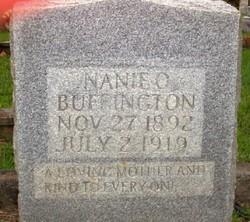 Nannie O. Buffington