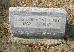 Jessie <I>Fremont</I> Terry