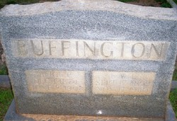 Alice P. <I>Duckett</I> Buffington