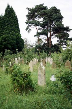 St Pancras  Cemetery