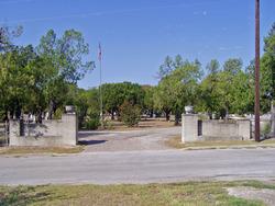 Meridian Cemetery