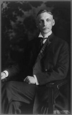 William David Blakeslee Ainey