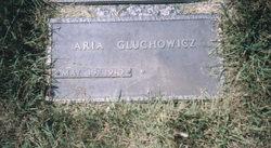 Aria Gluchowicz