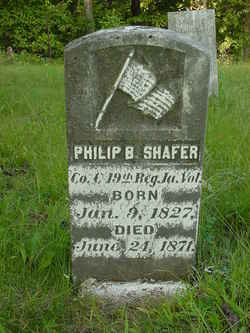 Philip Bowers Shafer