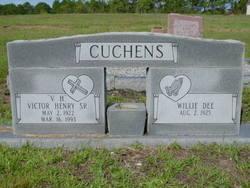 Victor Henry Cuchens Sr.