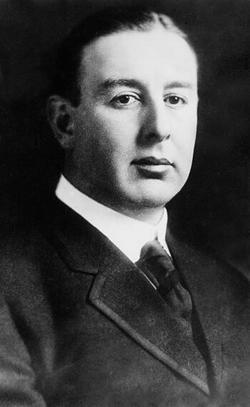 "William Hale ""Big Bill"" Thompson"