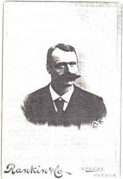 Vernon Napoleon Poole