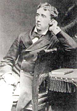 "Sir Henry Fielding ""Harry"" Dickens"