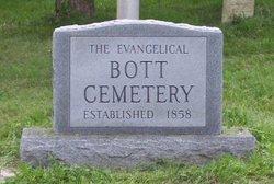 Bott Cemetery