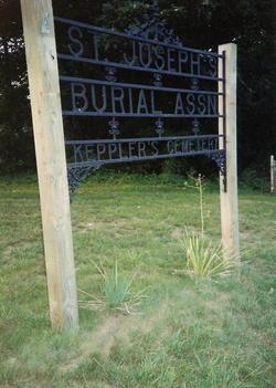 Keppler's Cemetery