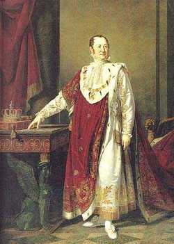 Maximilian I Joseph