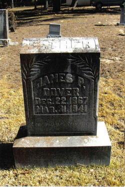 James Pleasant Dover