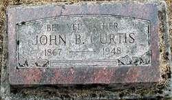 John Bert Curtis