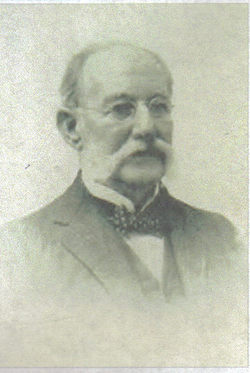 Dr Carlos Juan Finlay