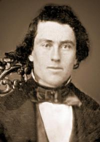 Cyrus Morton Hatch