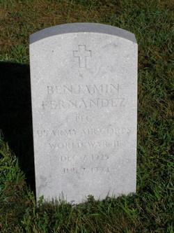 Benjamin Fernandez