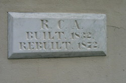 Reformed Dutch Church Burial Ground