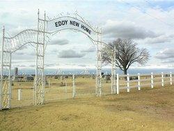 Eddy New Home Cemetery