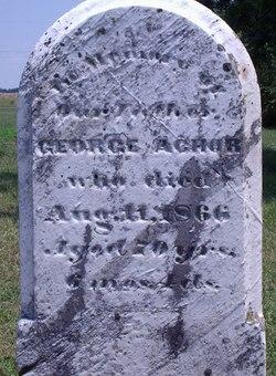 George Achor