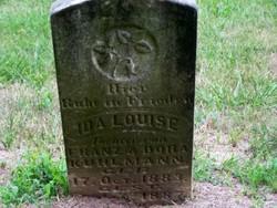 Ida Louise Kuhlmann