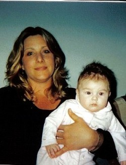 Sara Christine <I>Duratny</I> Maxwell