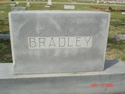 Stephen Monroe Bradley