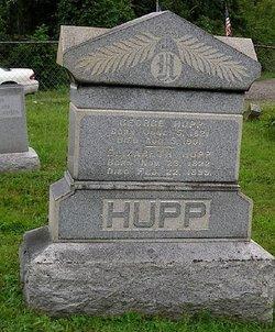 George Washington Hupp