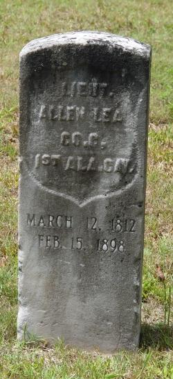 Allen Lea
