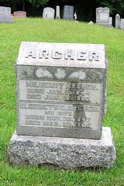 Elizabeth C <I>Smith</I> Archer