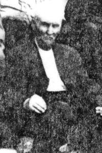 Pvt Charles Allan Berry
