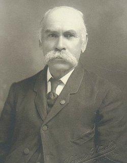 Alden Fleming