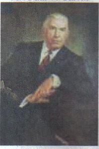 Paul Vincent Galvin