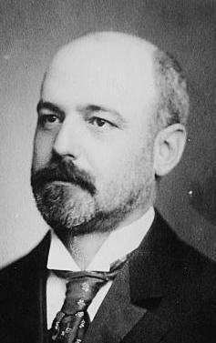 Robert William Bonynge
