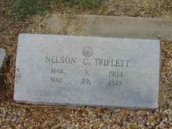 Nelson C. Triplett