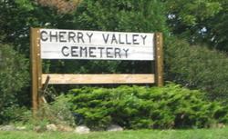 Cherry Valley Cemetery