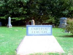 Universal Cemetery