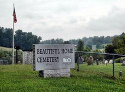 Beautiful Home Cemetery