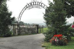 Gamaliel Cemetery