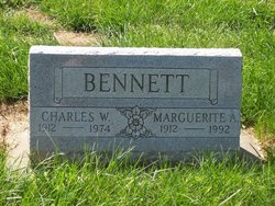 Charles William Bennett