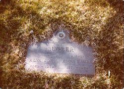 Anna Laura <I>Despain</I> Butler