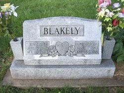 Kenneth J Blakely
