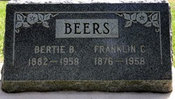 Franklin Clare Beers