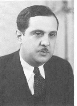 Walter Edward Klauer