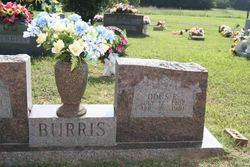 Odus Earnest Burris