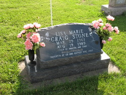Lisa Marie <I>Craig</I> Stone