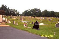 Piedmont Baptist  Cemetery