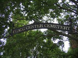 Flagg Center Cemetery